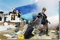 Are you out there - David LAChapelle