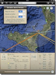 phtographer ephemeris