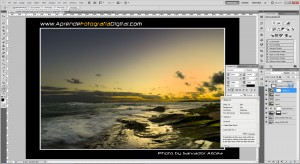 taller de photoshop - interface de photoshop